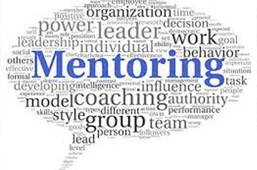 Success Secrets of CEO's…Mentoring Matters!
