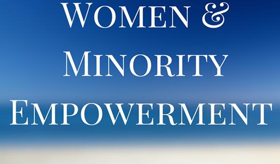 Women & Minority Empowerment