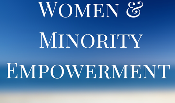 Confidence & Credibility for Minorities