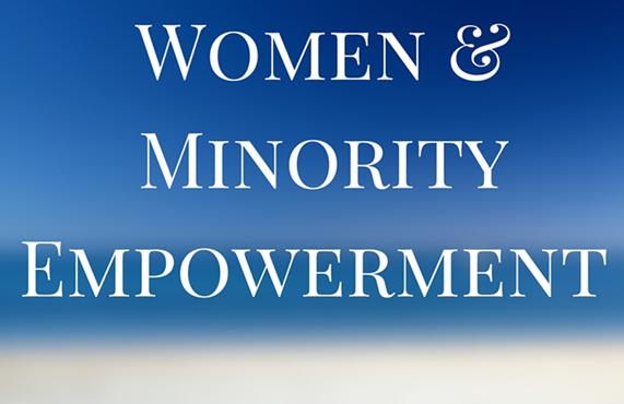 Confidence & Credibility for Minorities